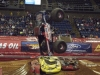 Amsoil Shock Therapy 3- Biloxi, MS Monster Jam