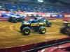 Amsoil Shock Therapy and Redcat Racing Ground Pounder 2 - Biloxi, MS Monster Jam