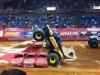 Redcat Racing Ground Pounder - Biloxi, MS Monster Jam