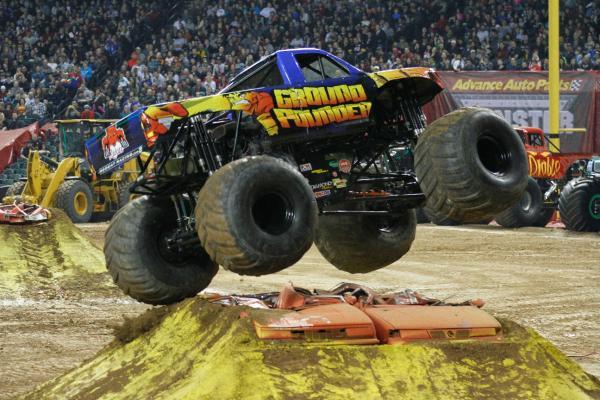 Sudden Impact Racing – Suddenimpact com